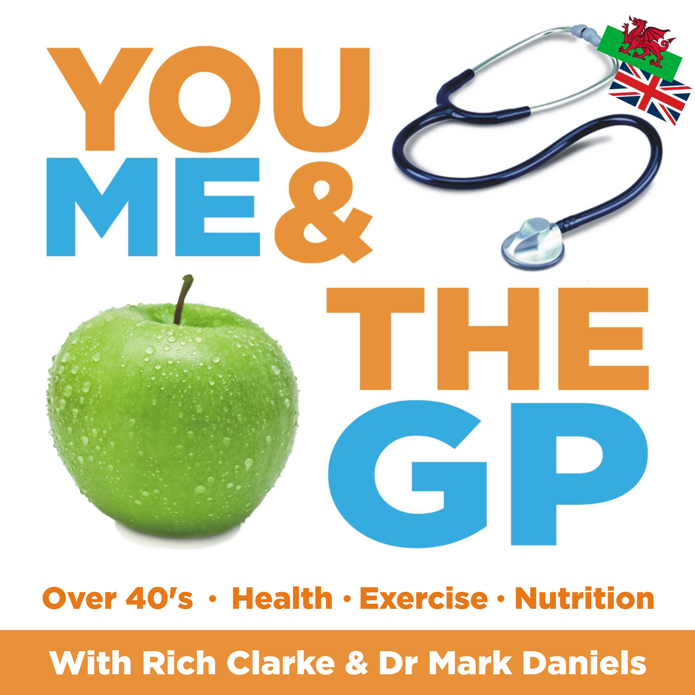 You, Me & The GP Radio