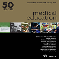 Medical Education Podcasts 2014 - 2016