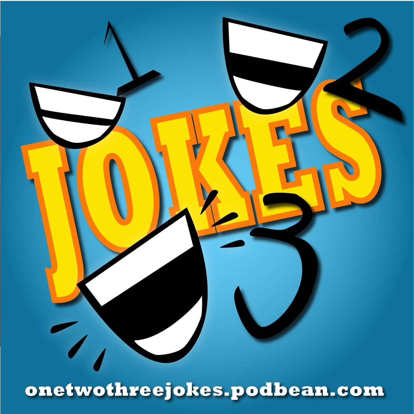 1-2-3 Jokes!