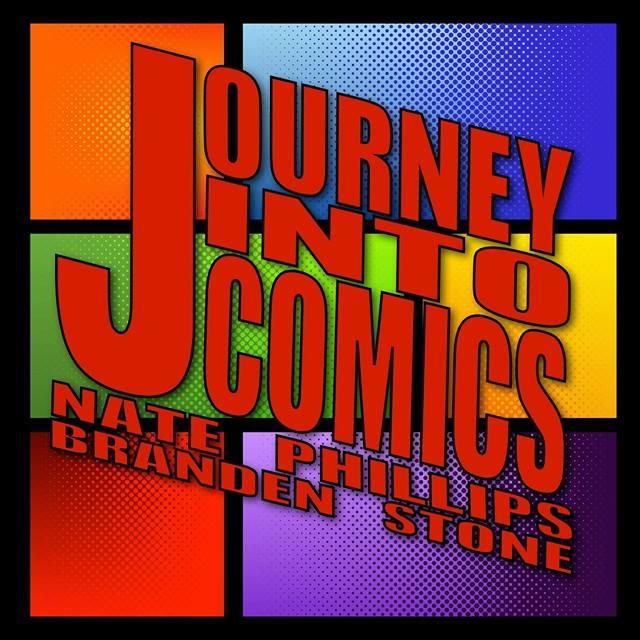 Journey Into Comics