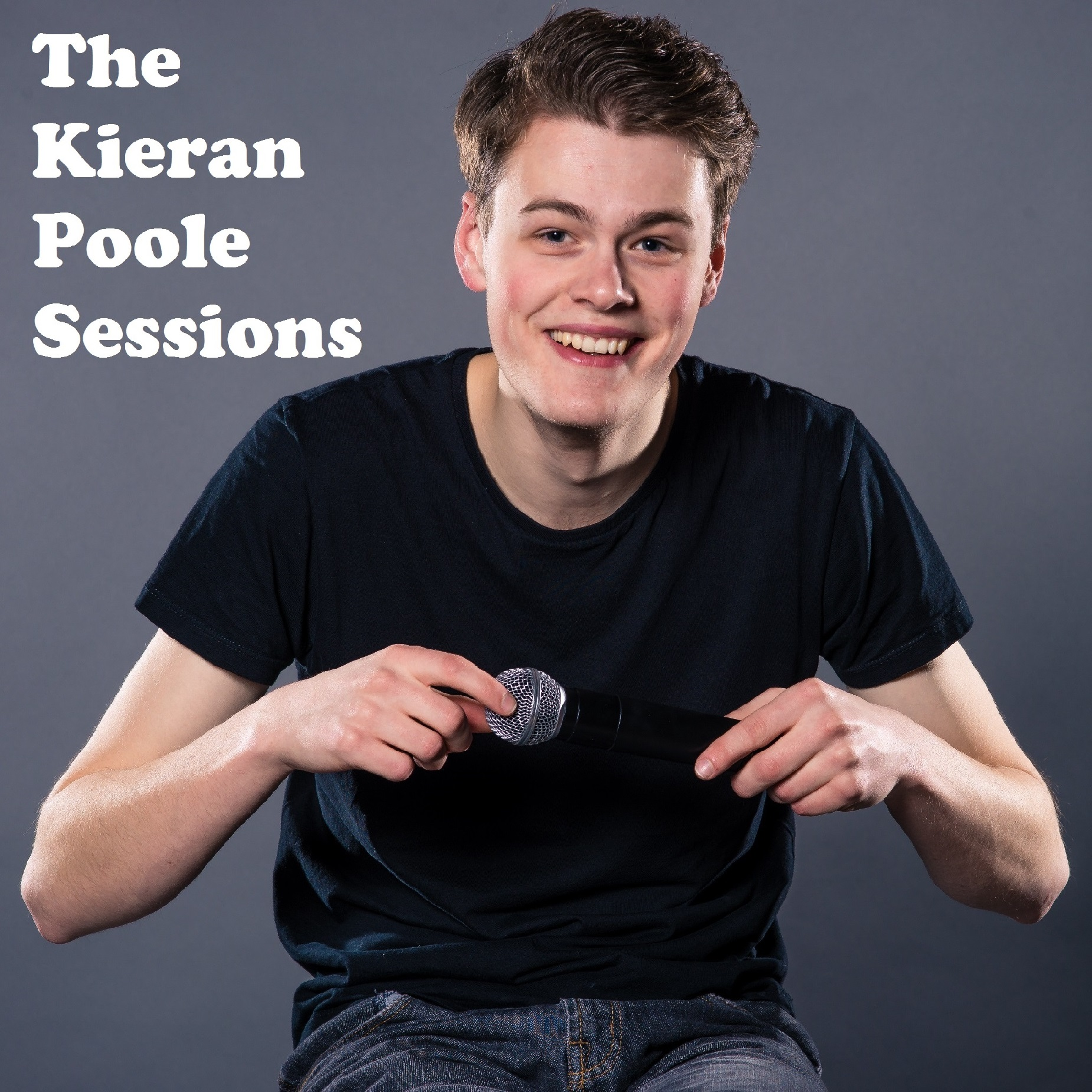 The Kieran Poole Sessions