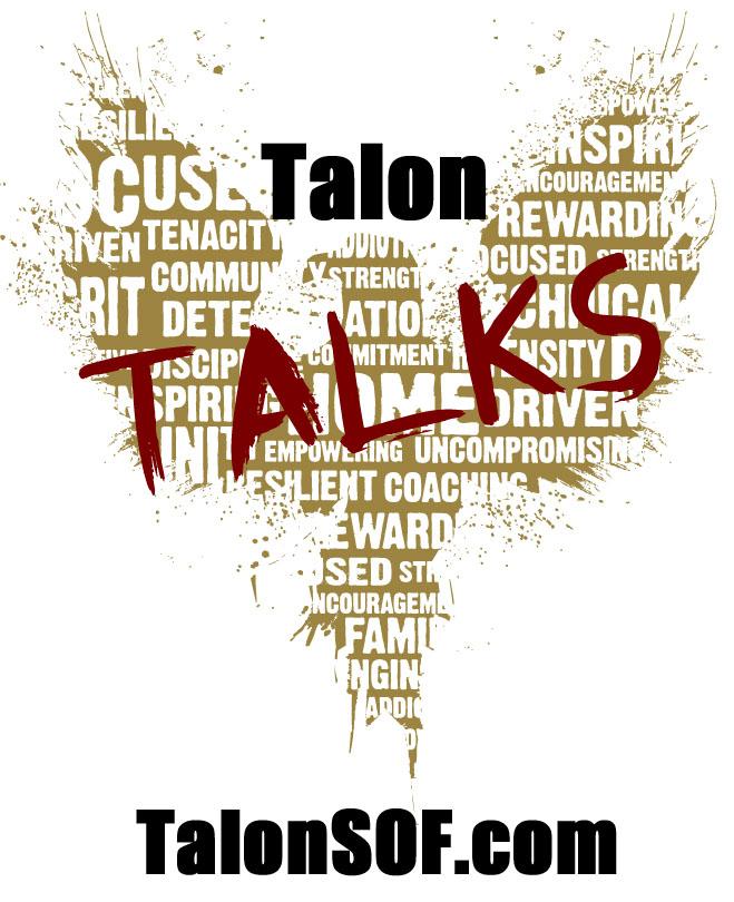 Talon Talks