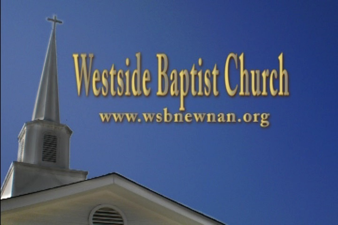 Westside Baptist Church Newnan GA