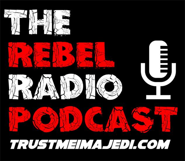 THE TRUST ME IM A JEDI RADIO NETWORK