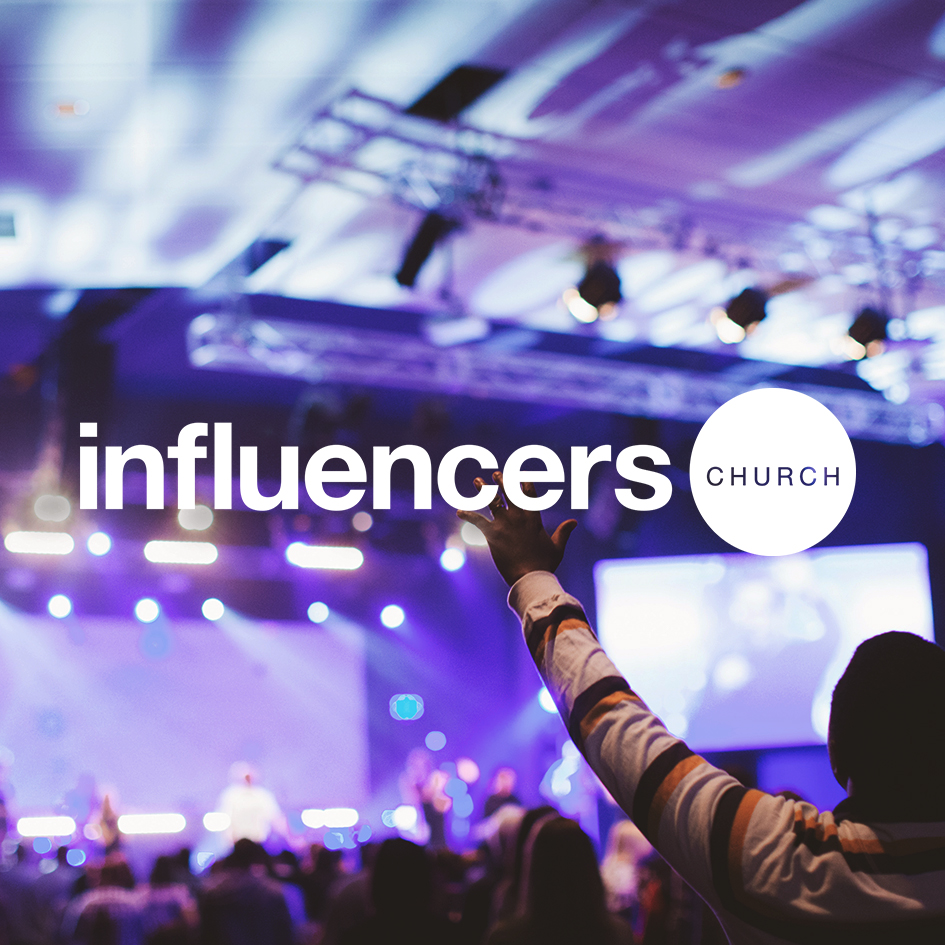 Influencers Church Australia