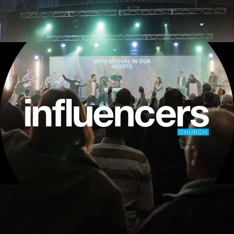 Influencers Church Australia