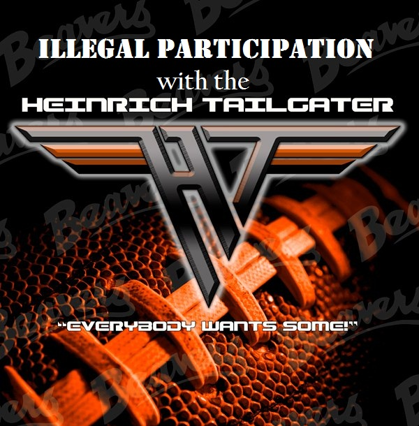 Illegal Participation with the Heinrich Tailgater