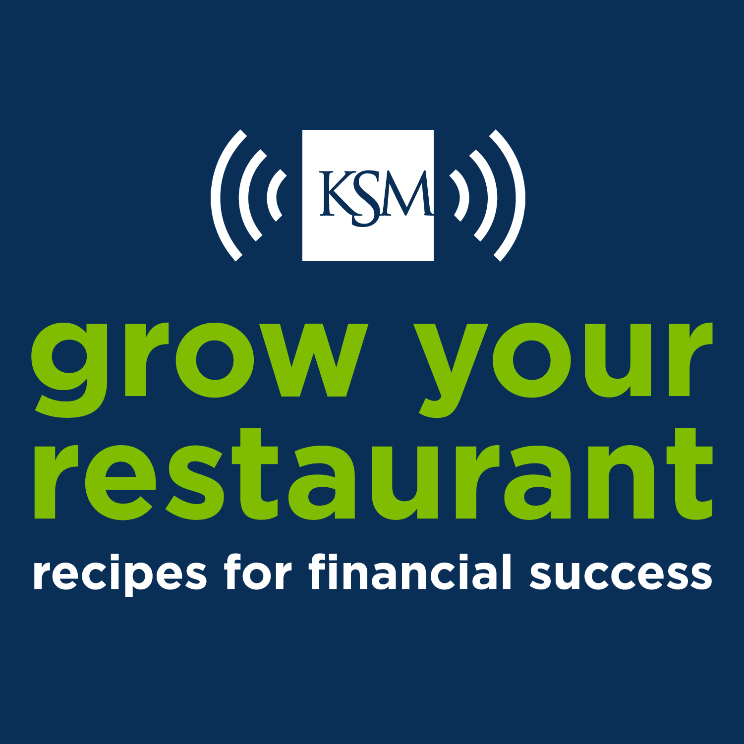 Grow Your Restaurant: Recipes for Financial Success