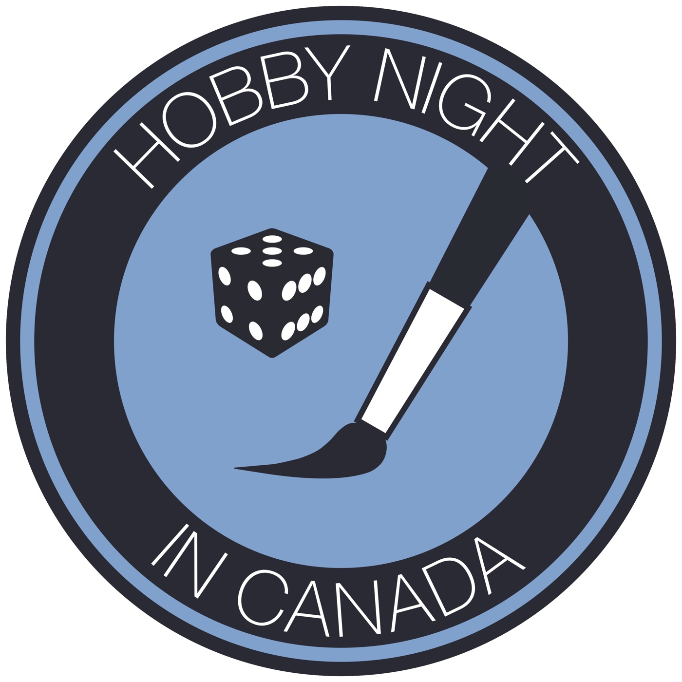 Hobby Night in Canada