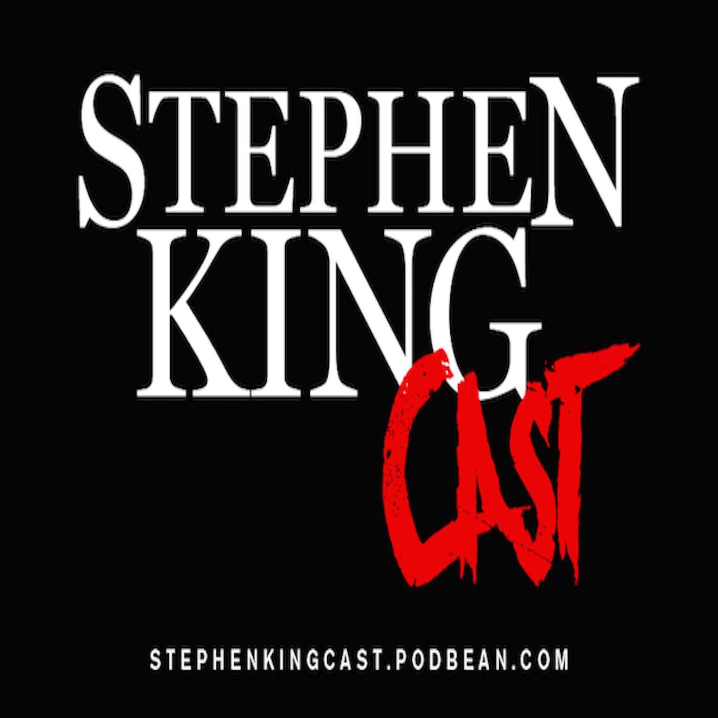 Stephen King Cast