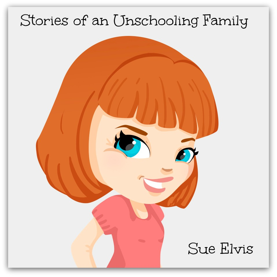 Stories of an Unschooling Family