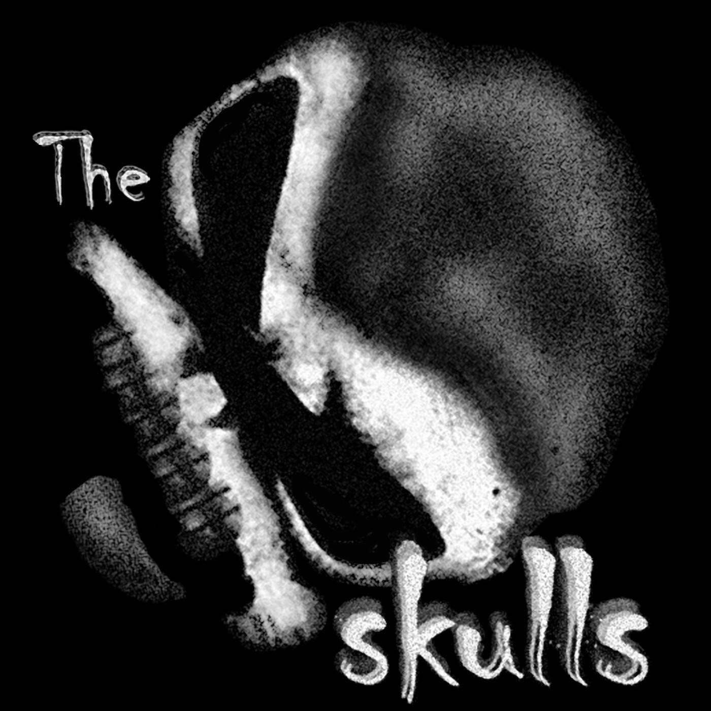 The 13 Skulls....