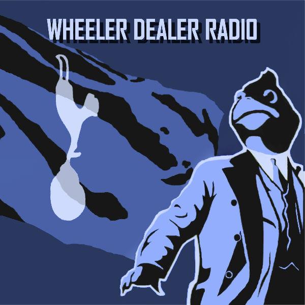 Wheeler Dealer Radio - A Ridiculous Tottenham Hotspur Podcast