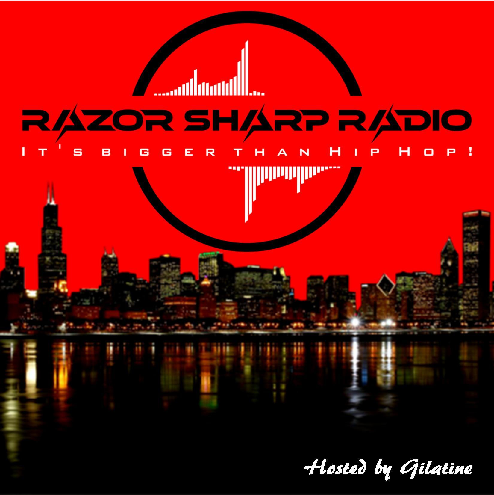 Razor Sharp Radio