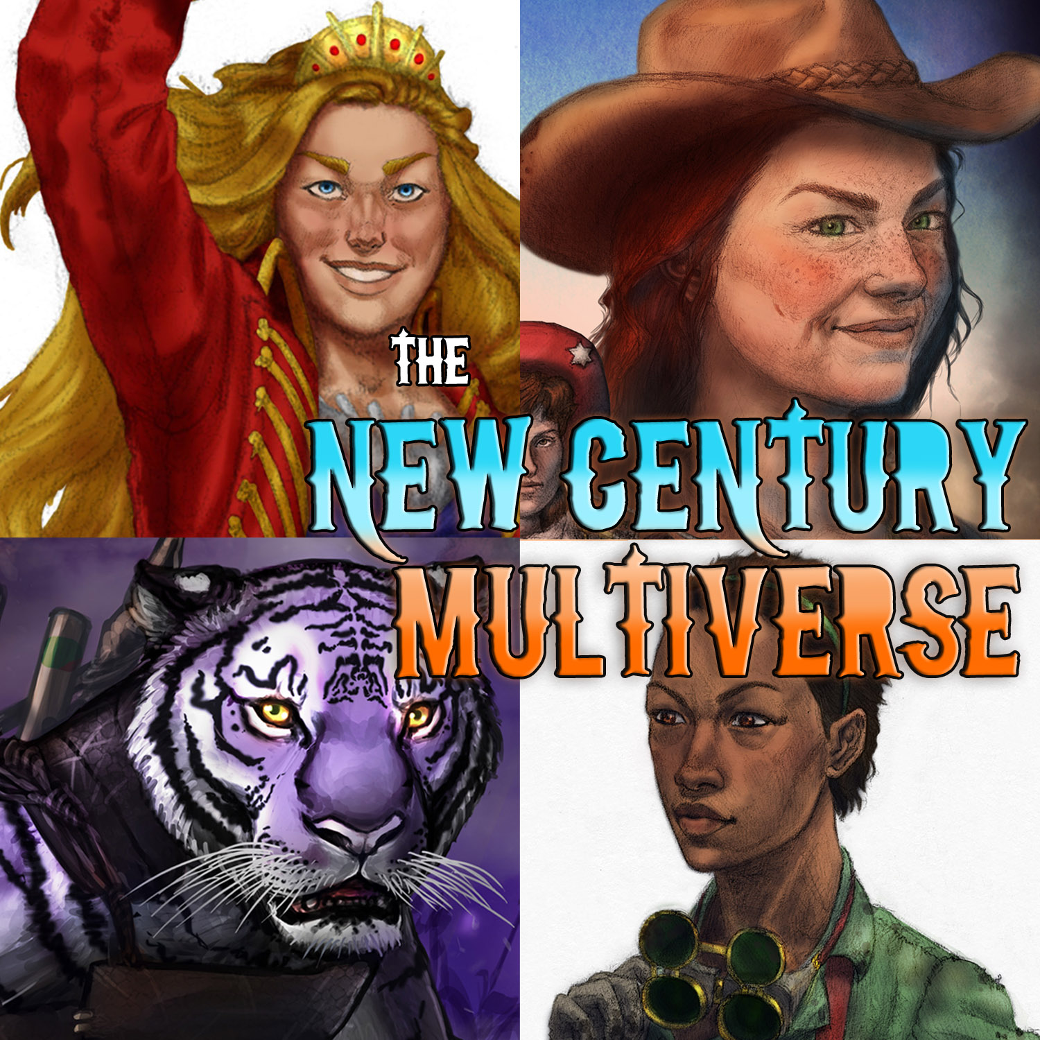 The New Century Multiverse