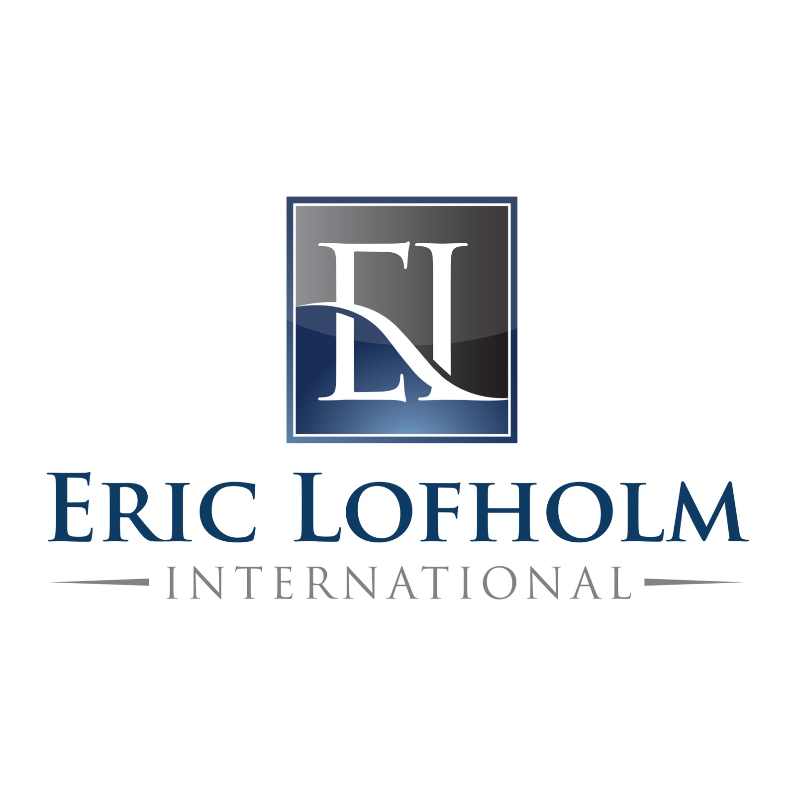 I Love Selling with Eric Lofholm