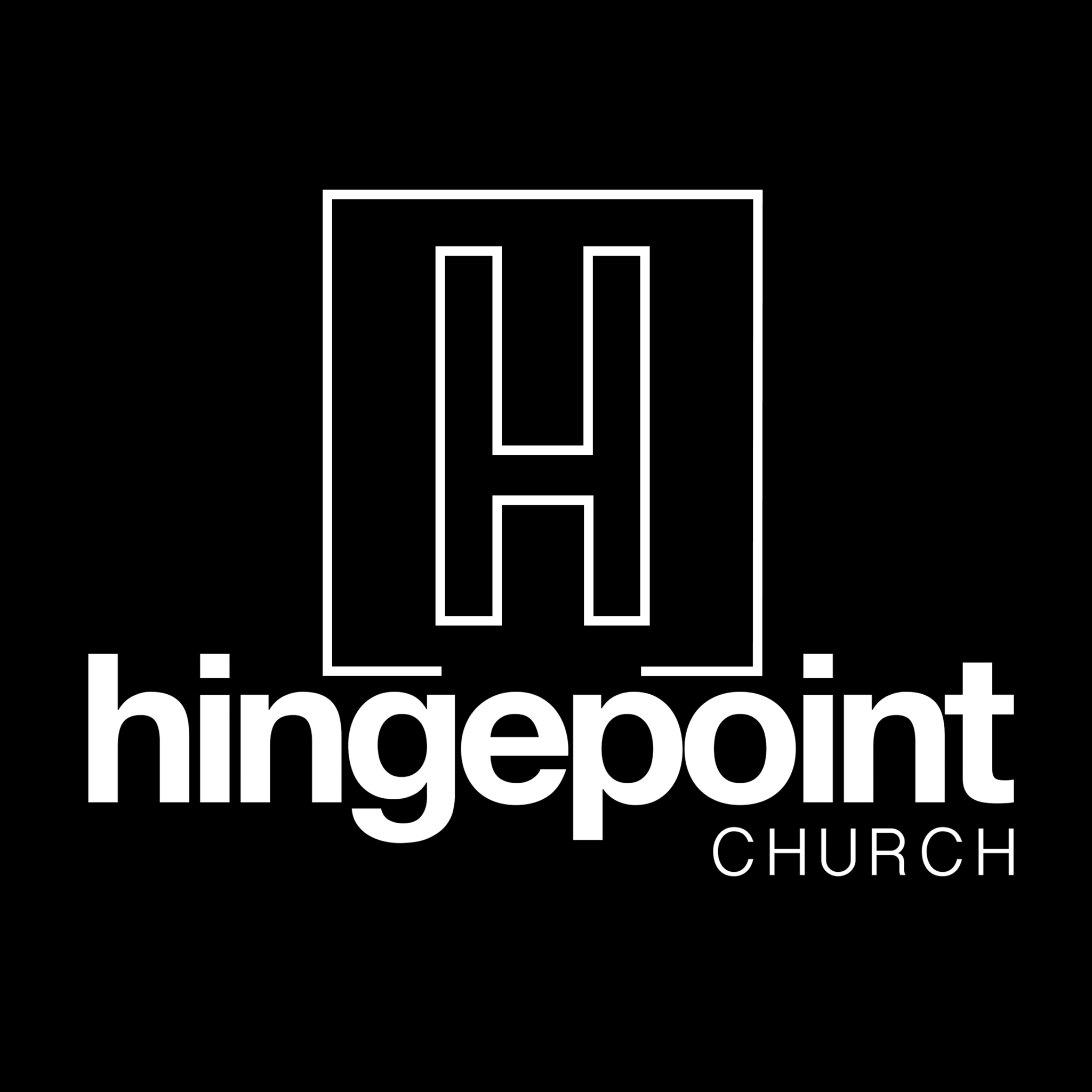 Hingepoint Church Podcast