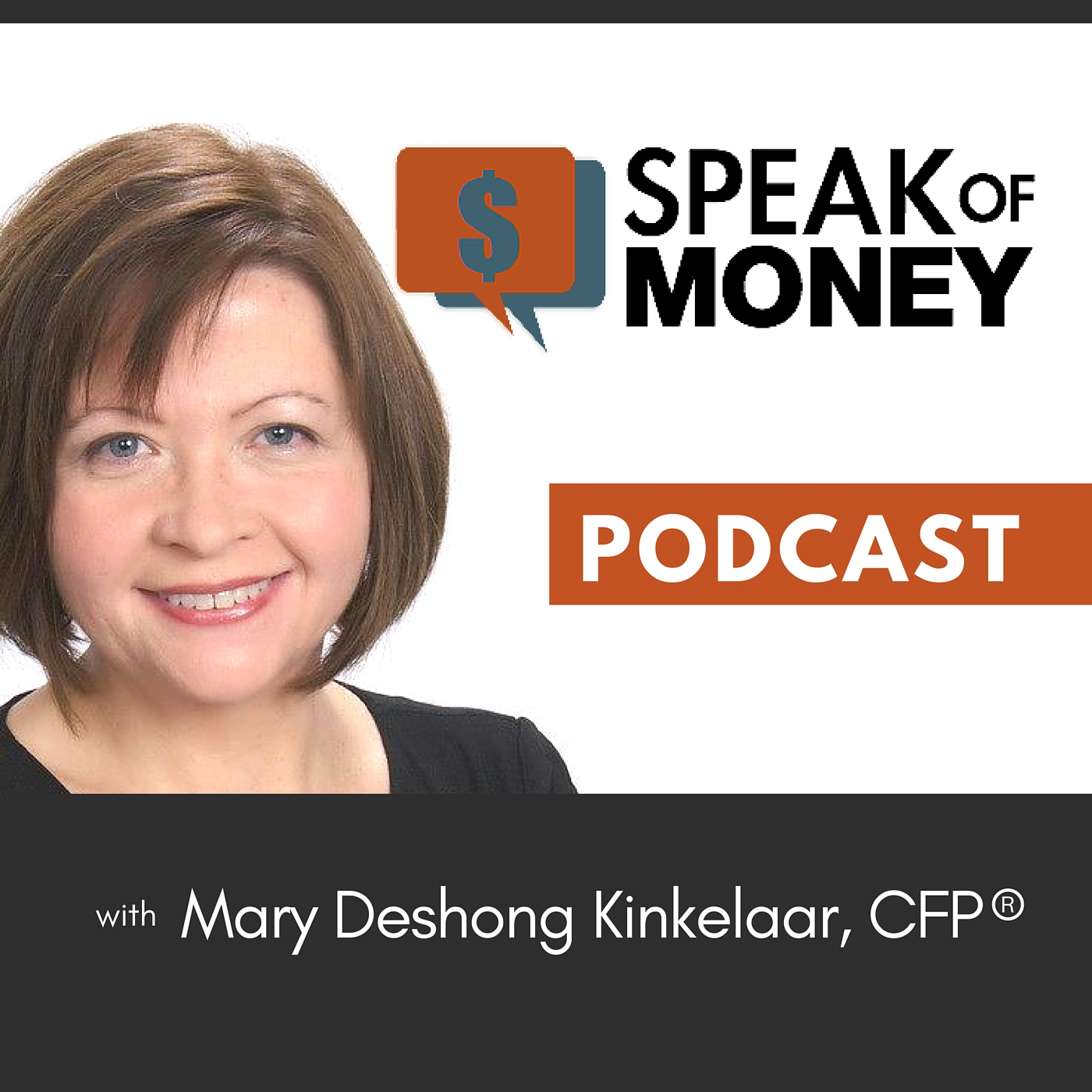 Speak of Money Podcast