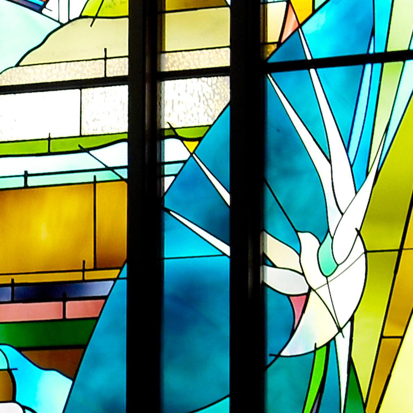 St. Mark's Lutheran Church by the Narrows (ELCA), Tacoma, WA