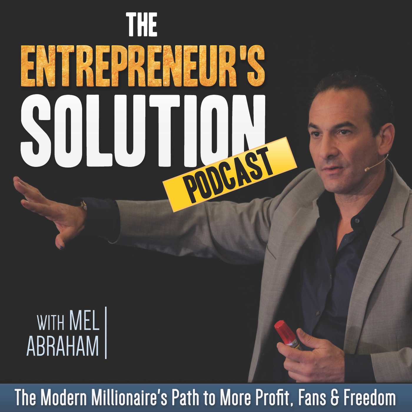 The Entrepreneur's Solution Videocast