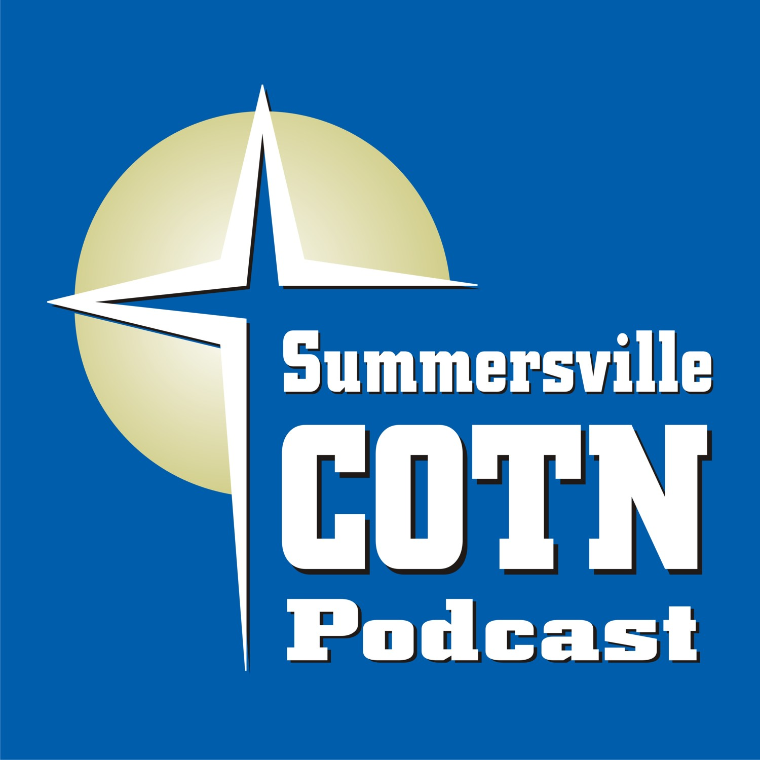 Summersville COTN Podcast