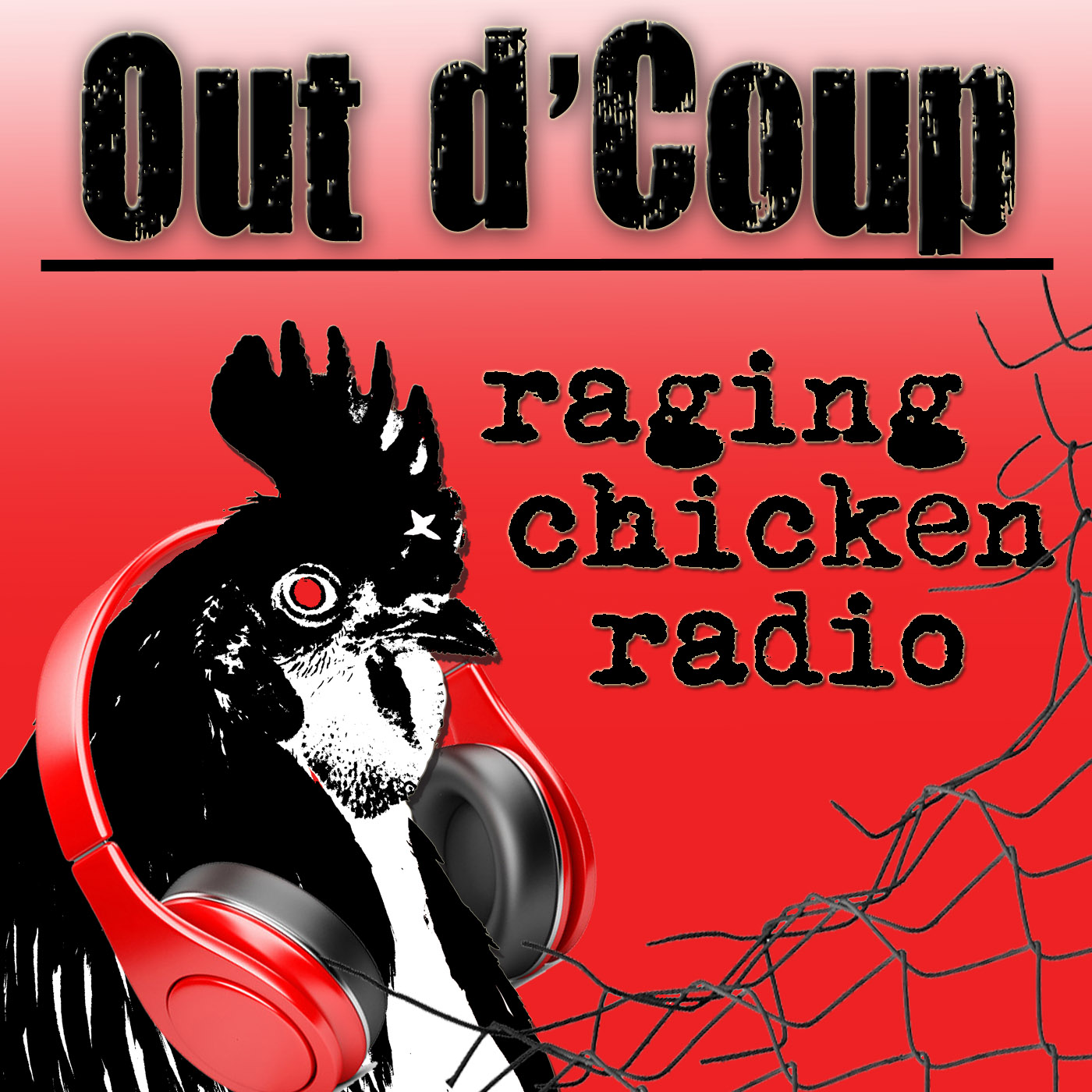 Raging Chicken Radio Listen Via Stitcher Radio On Demand