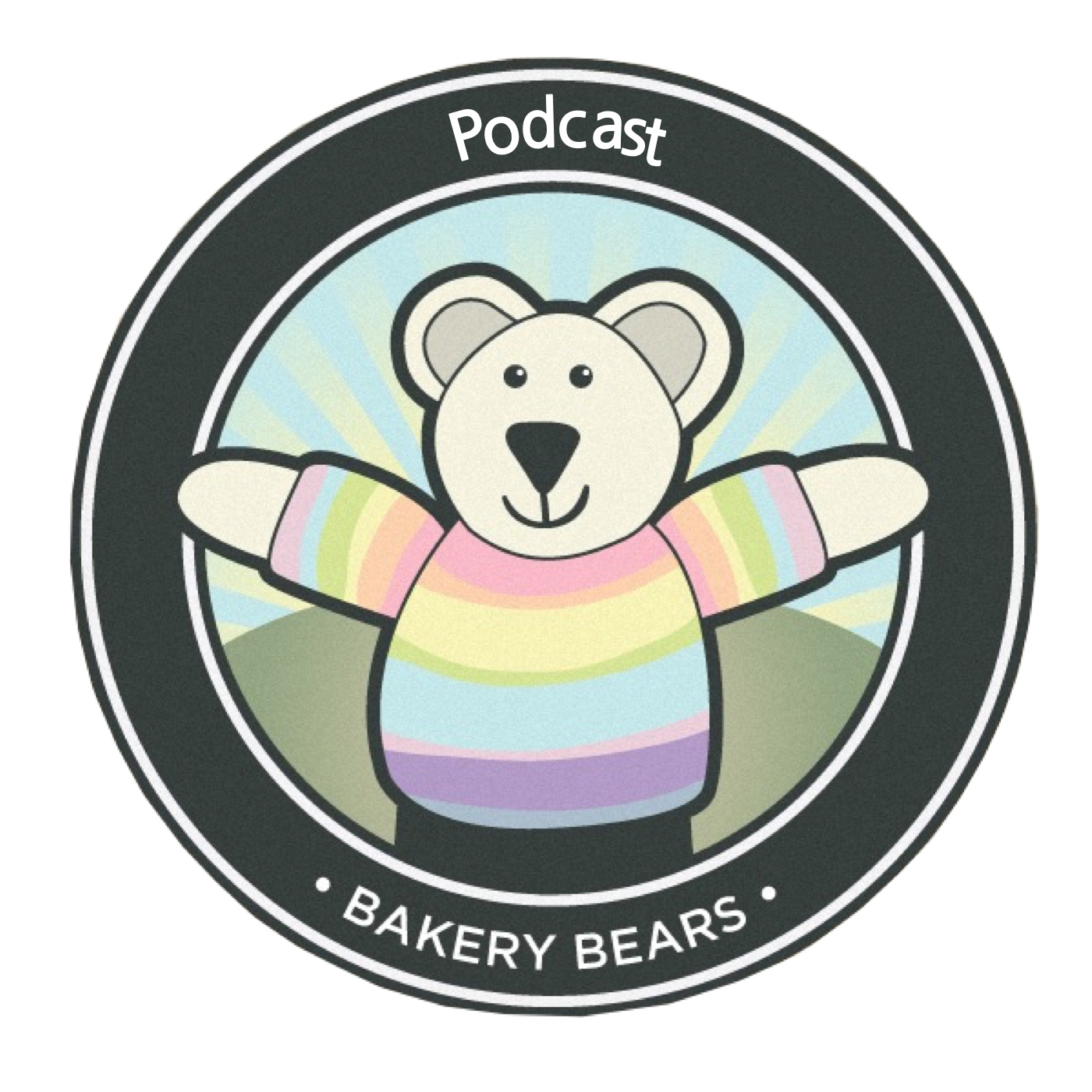 The Bakery Bears Podcast