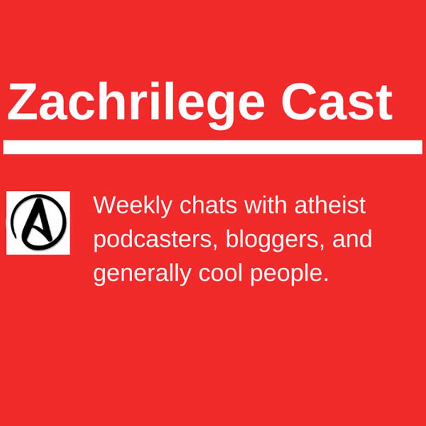 Zachrilege Cast