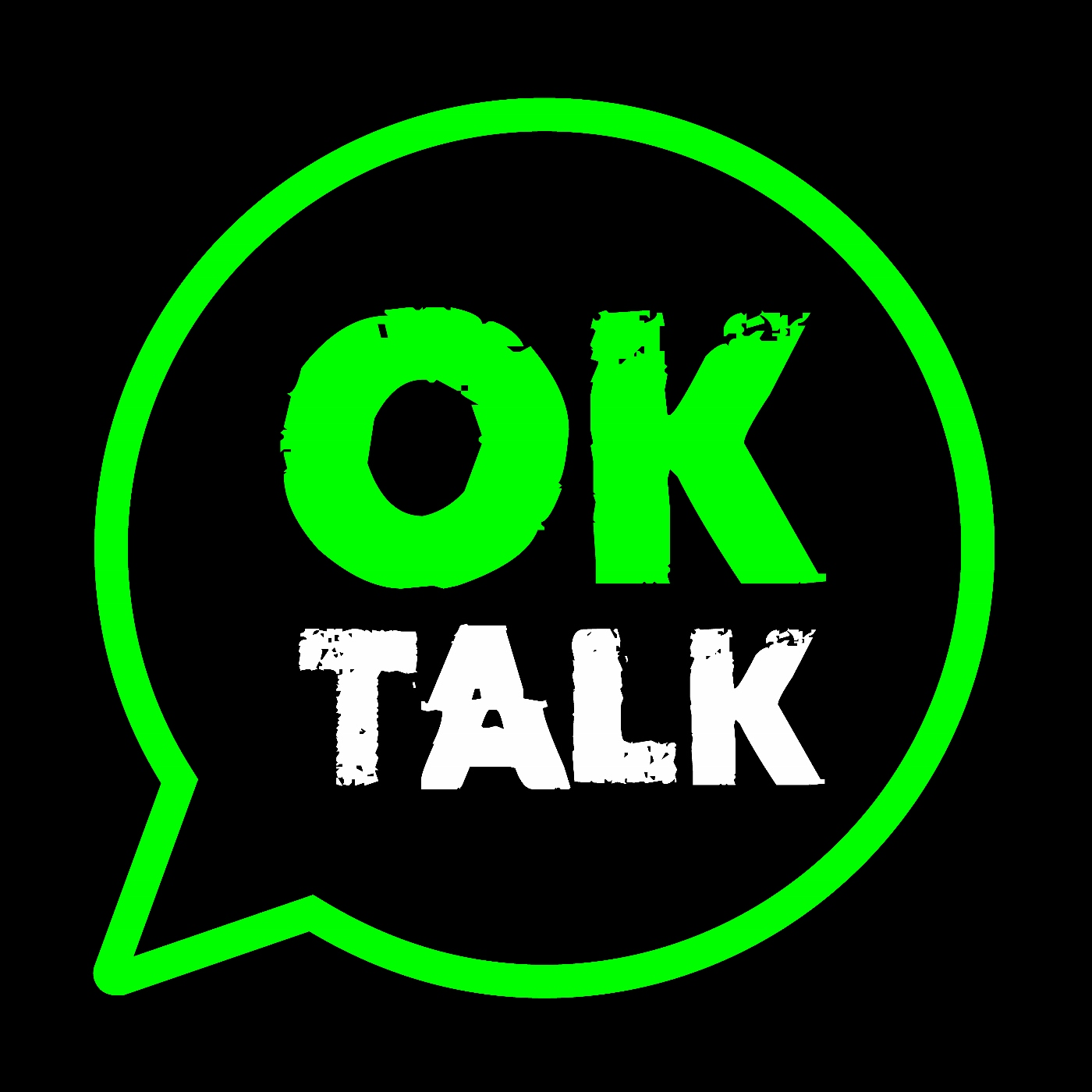 OK Talk - Legend Tripping on the Paranormal and Mysterious Tales, Cryptids like Bigfoot, Conspiracies and Haunted Travel