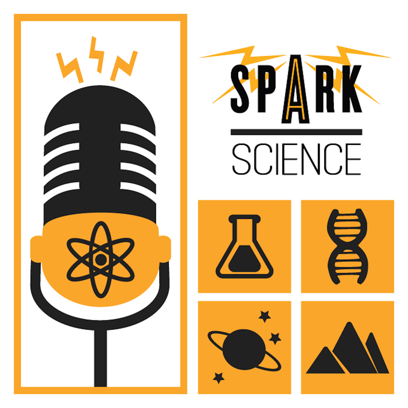 Spark Science Podcasts