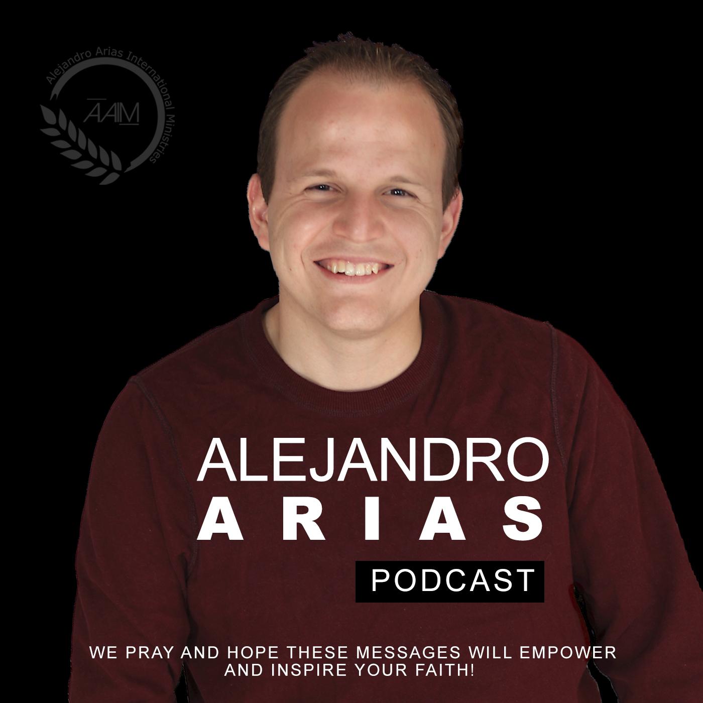 Alejandro Arias Ministries