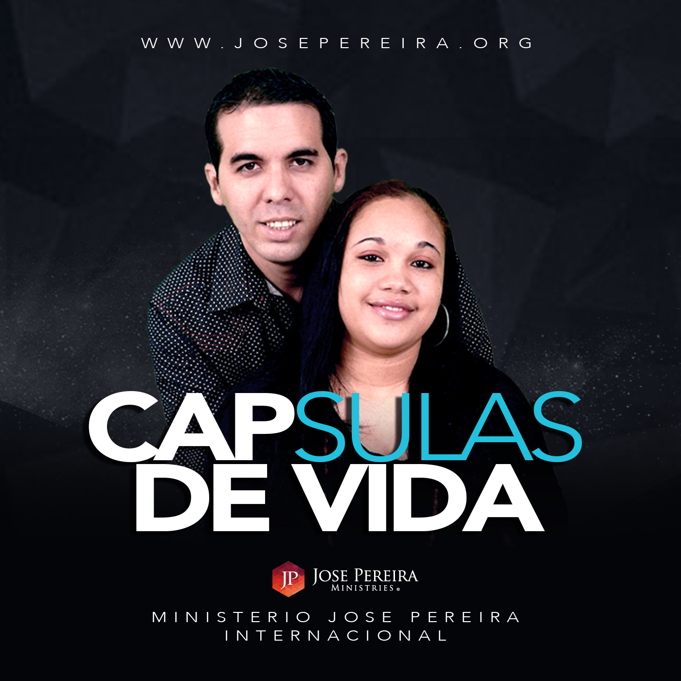Capsulas De Vida-Jose Pereira Audio Podcast