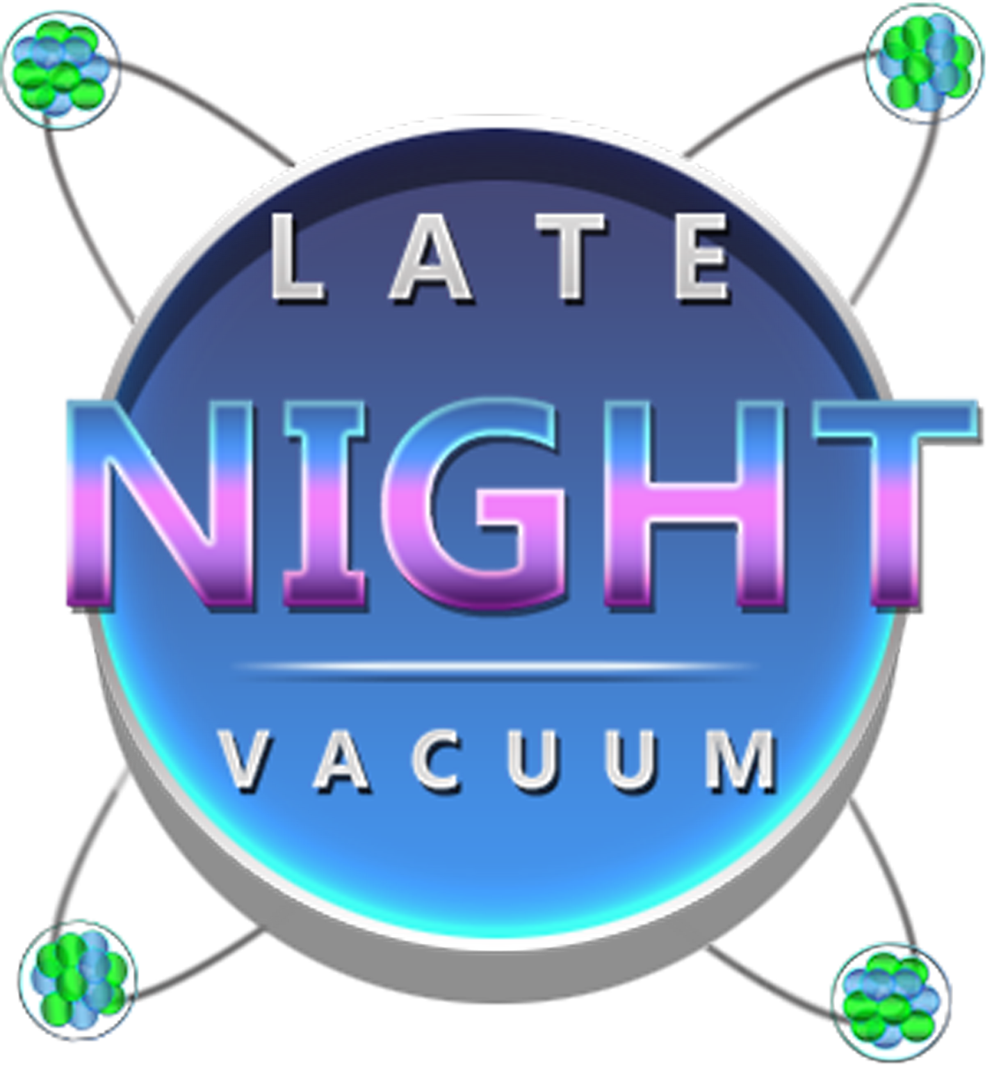 Late Night Vacuum - A Star Citizen Podcast