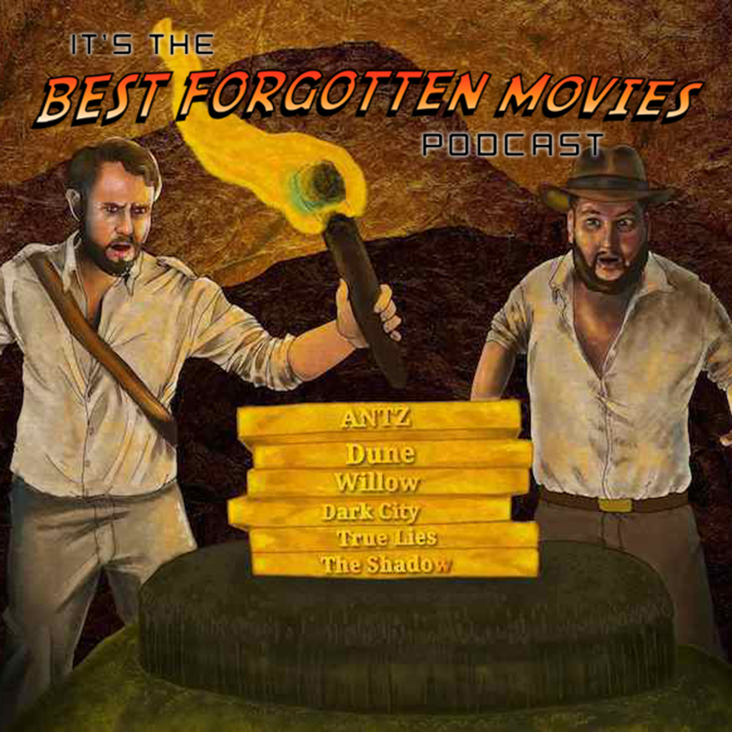 Best Forgotten Movies!