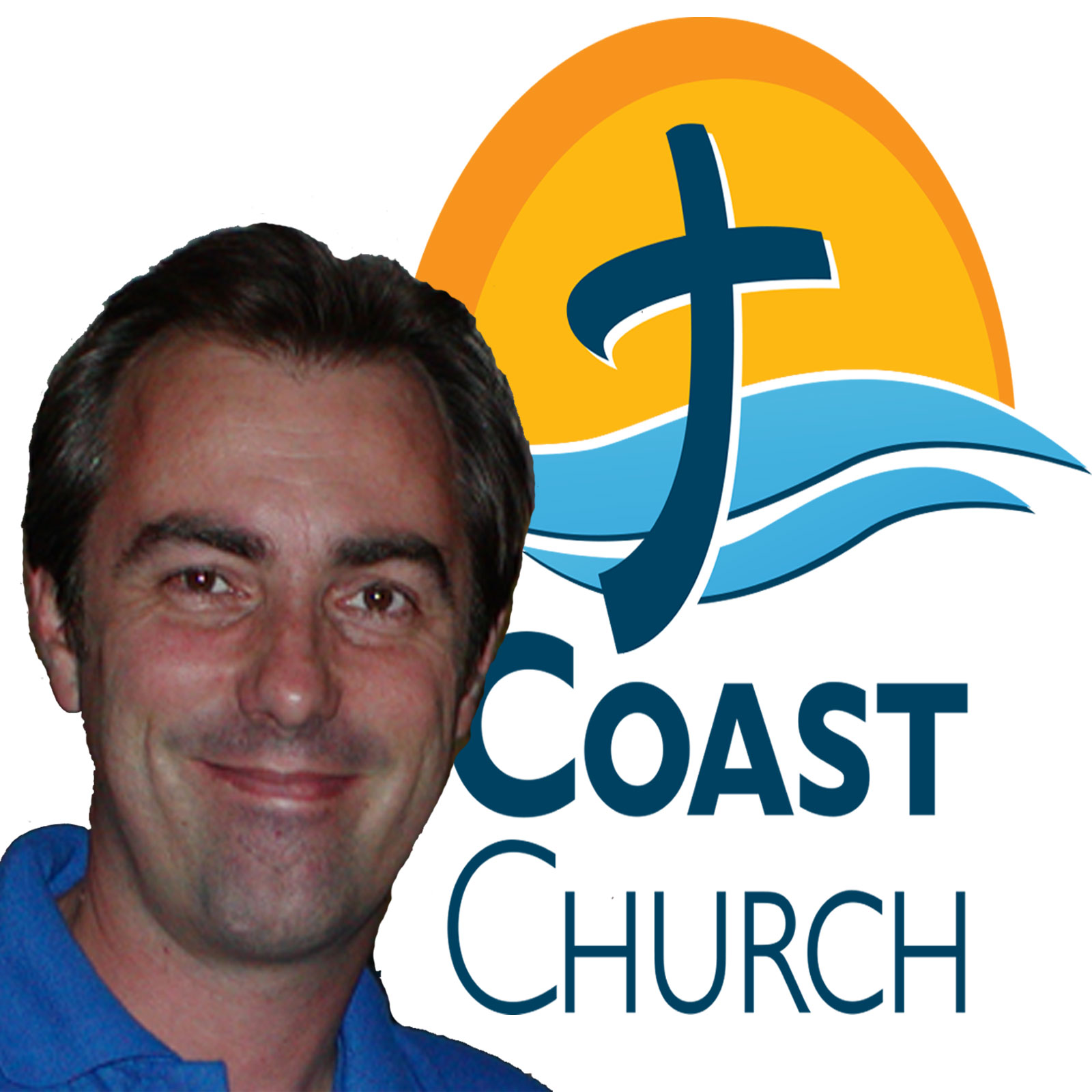 Ps Darin Browne @ Coast Church