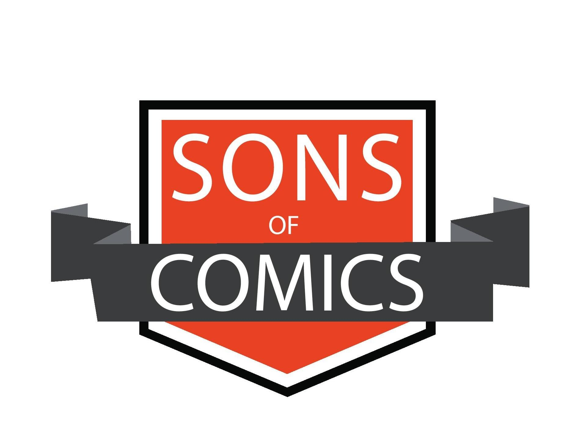 Sons of Comics Podcast