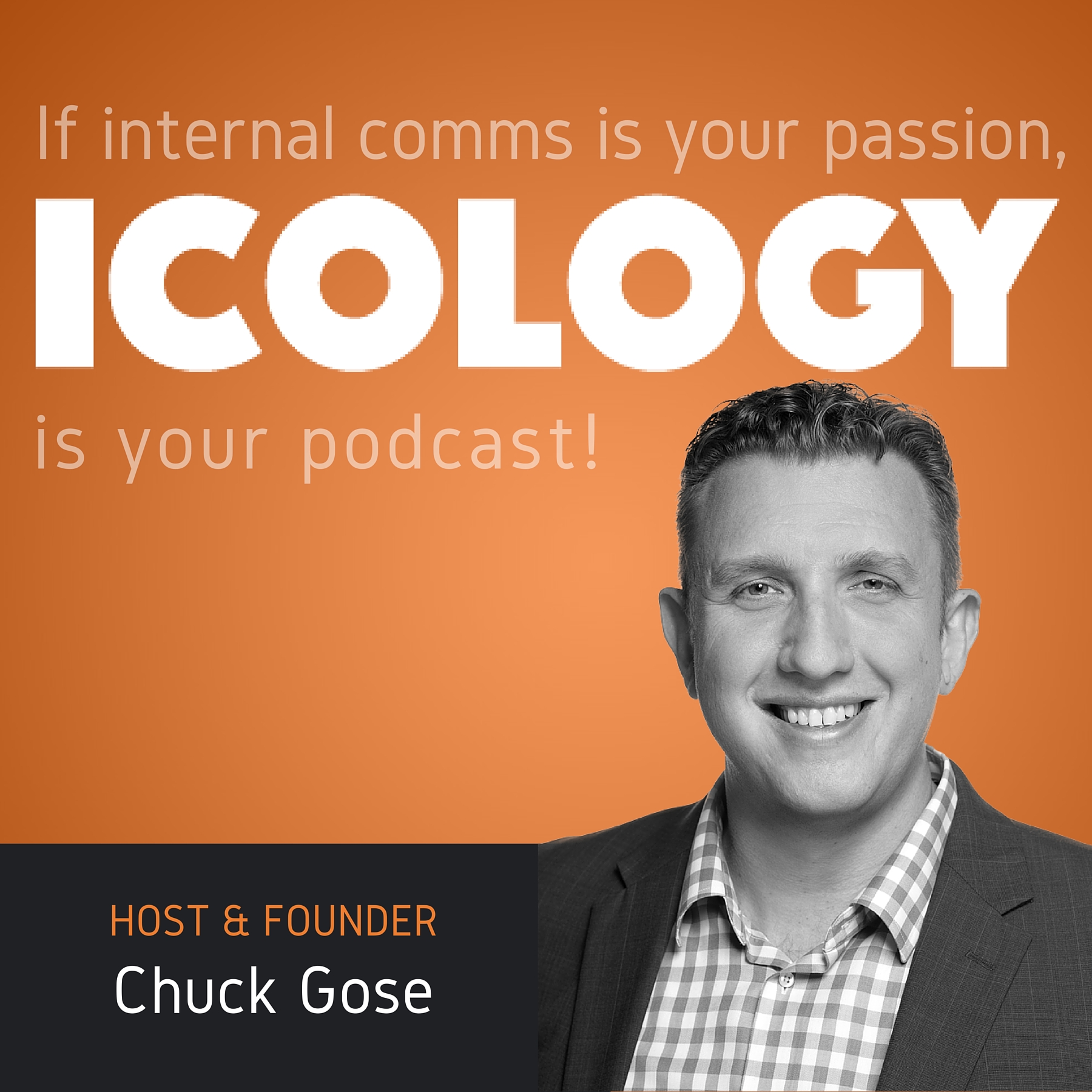 ICology with Chuck Gose
