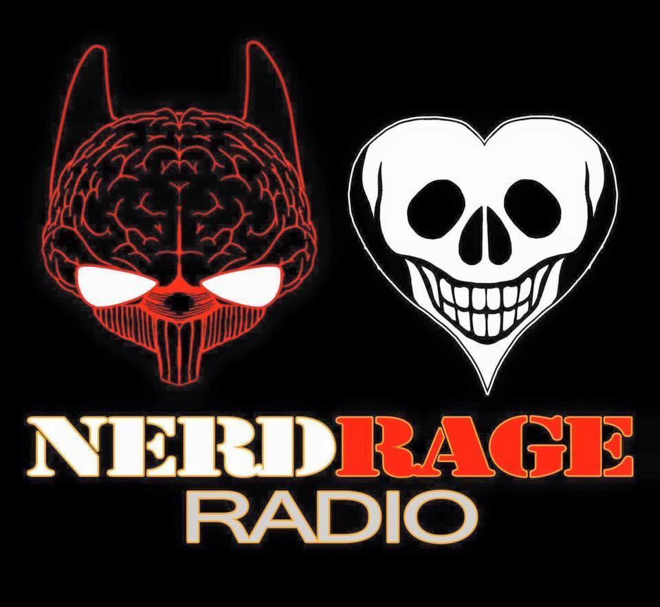 Nerd Rage Radio Podcast