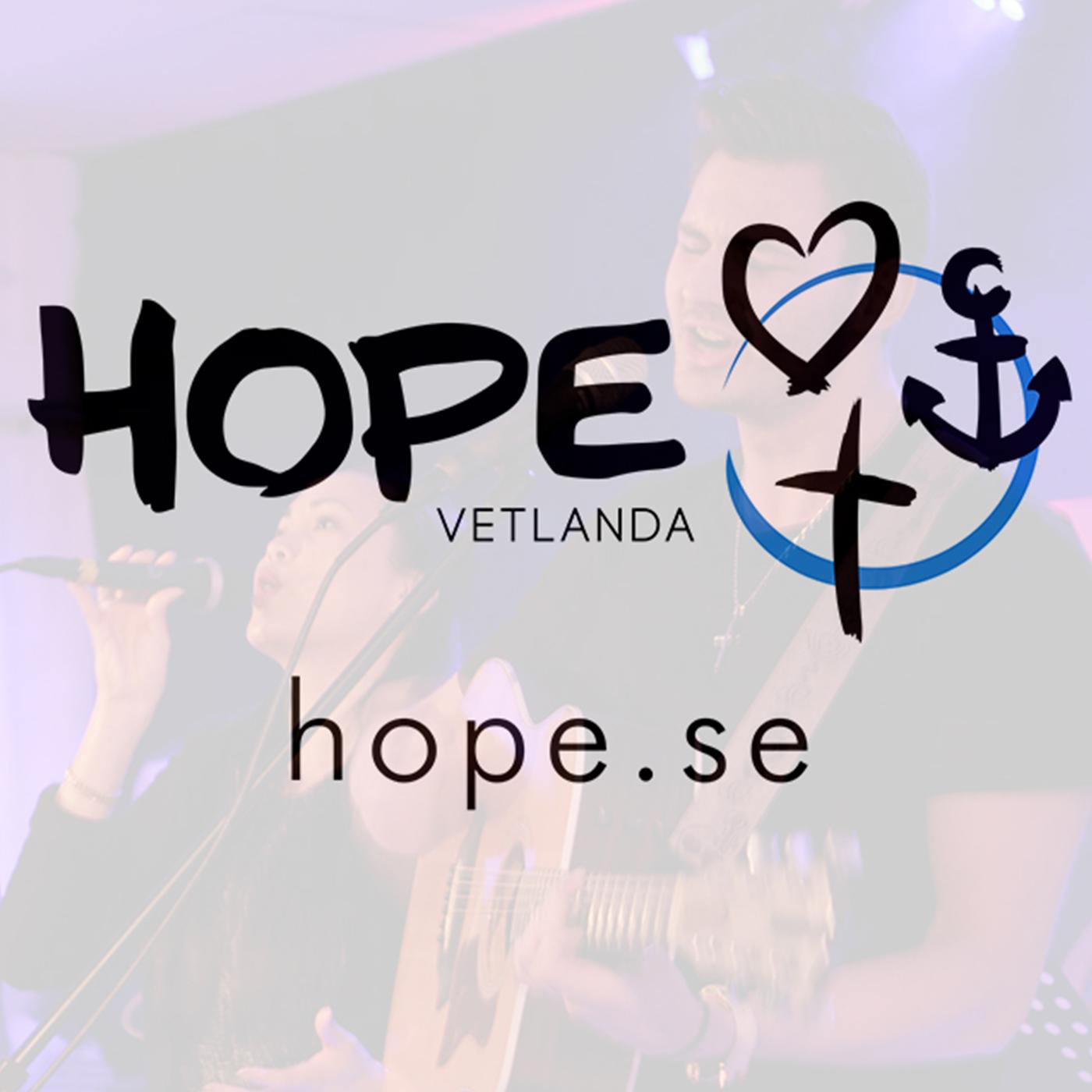 Hope Vetlanda