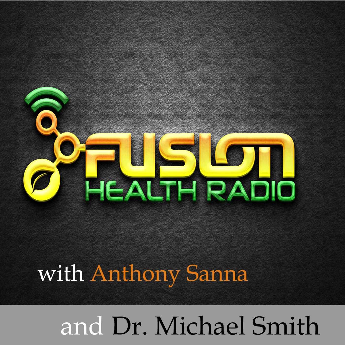 Fusion Health Radio