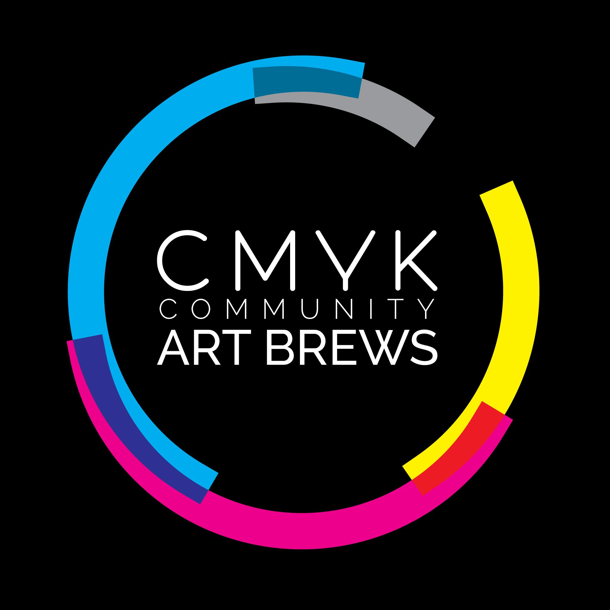 CMYK Art Brews