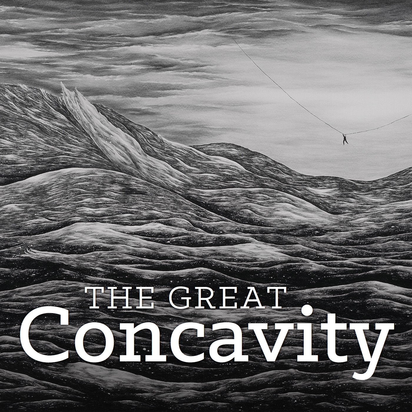 The Great Concavity