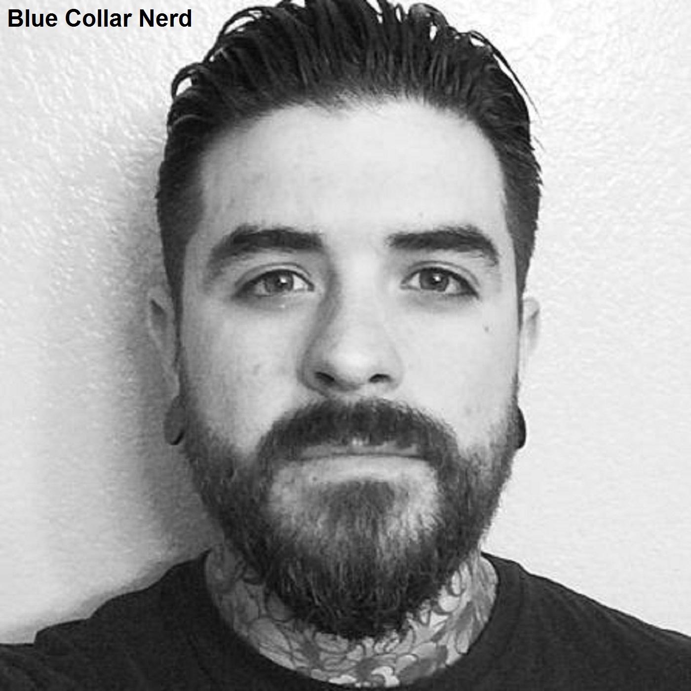 Blue Collar Nerd