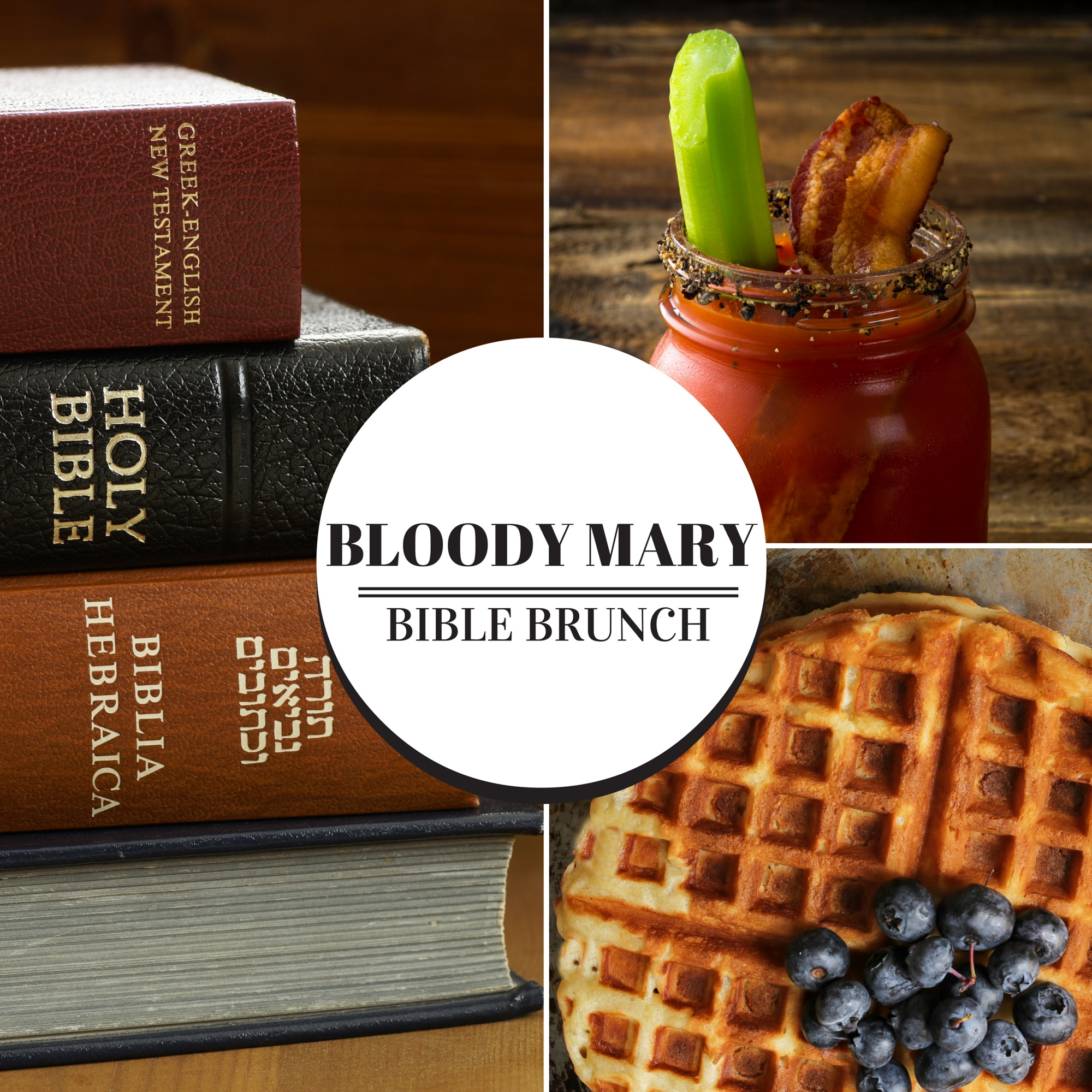 mary bible brunch
