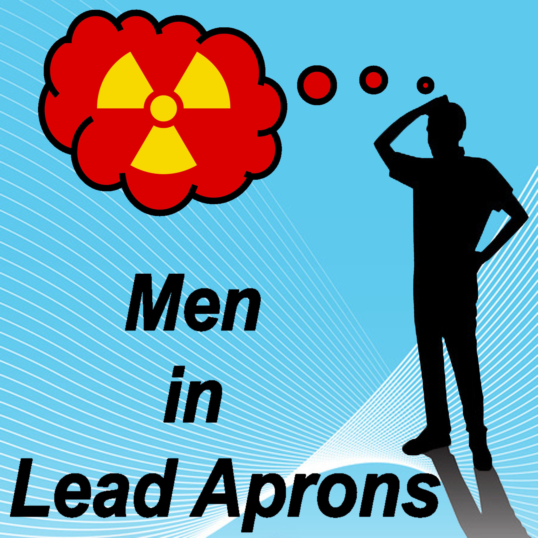 Men in Lead Aprons