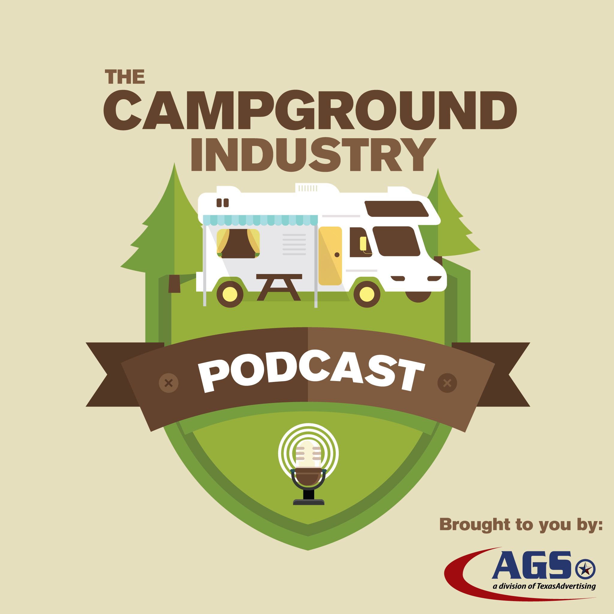 Campground Industry Podcast