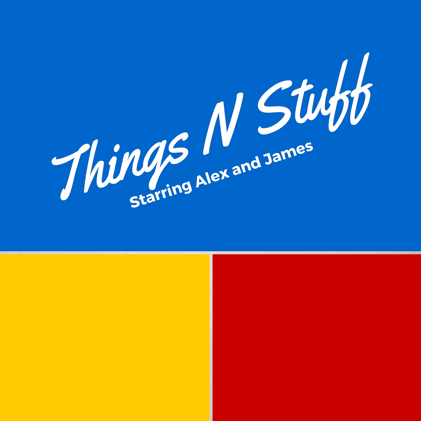 ThingsNStuff