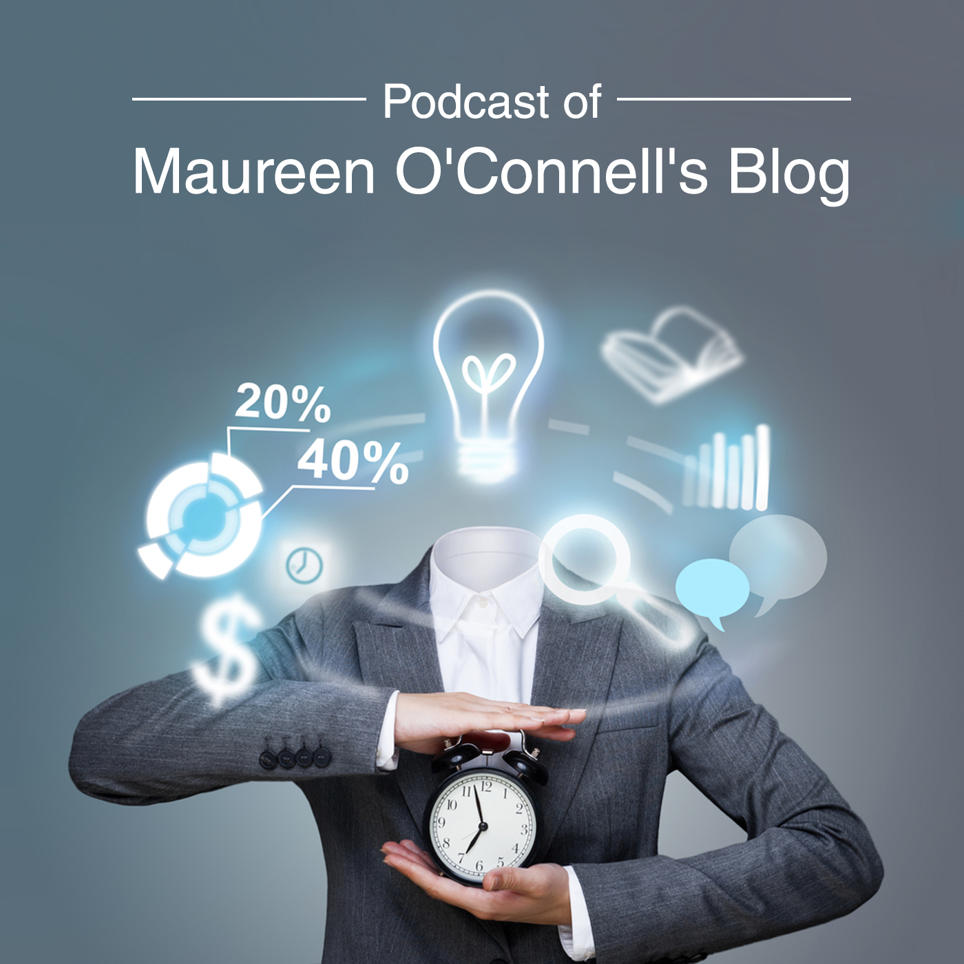 Maureen O'Connell Scholastic