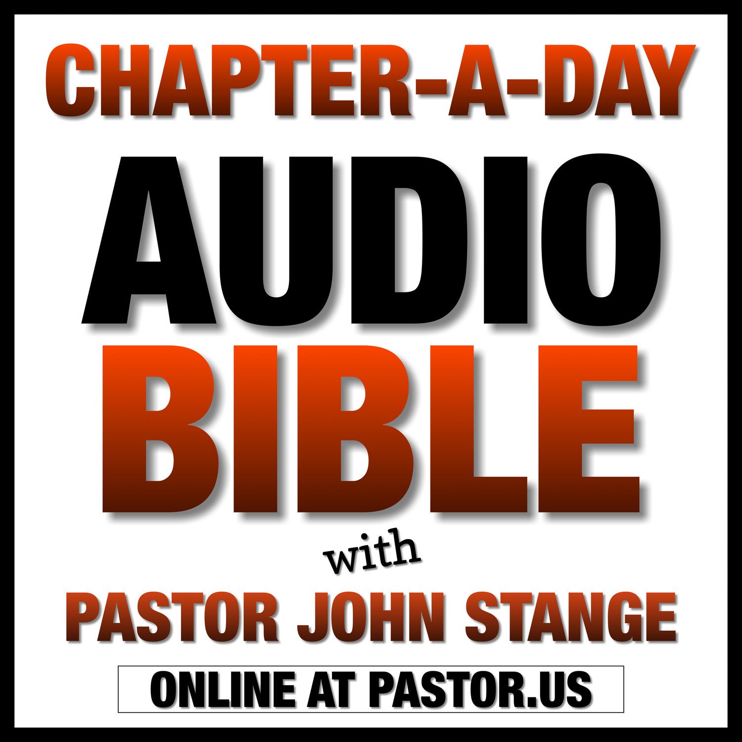 Audio Bible App - New International Version (NIV ...