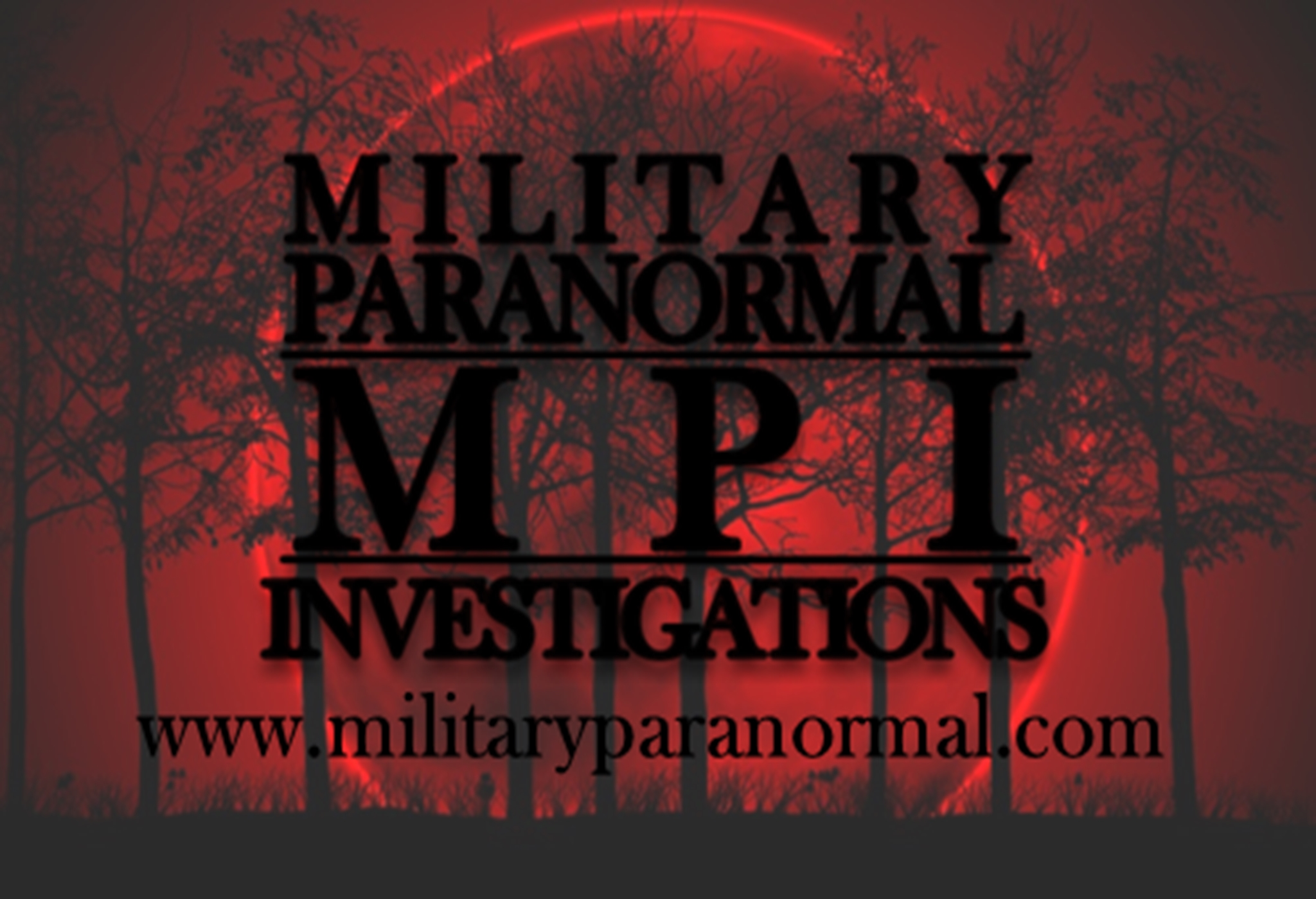 Military Paranormal Investigations Radio